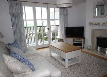 Thumbnail 3 bed flat for sale in Allenhayes Road, Salcombe