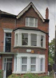Thumbnail 1 bed flat to rent in Oakdale Road, Streatham, London