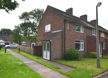 Thumbnail 2 bed end terrace house for sale in Riverside Drive, Tern Hill, Market Drayton