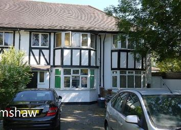 Thumbnail 2 bed property for sale in The Ridgeway, Gunnersbury Triangle, Acton, London