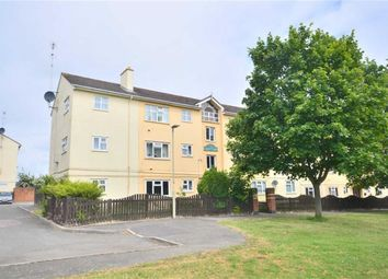 Thumbnail 2 bed flat for sale in Matson Avenue, Matson, Gloucester