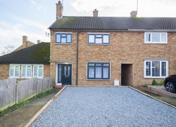 Thumbnail 3 bed detached house to rent in Birkbeck Road, Hutton, Brentwood