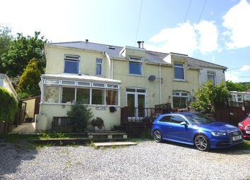 Thumbnail Semi-detached house for sale in Garreg Side, Blaengarw, Bridgend