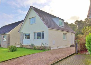 Thumbnail 2 bed detached house for sale in Murray Crescent, Lamlash, Isle Of Arran