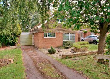 3 bed detached bungalow for sale in Rutten Lane, Yarnton, Kidlington OX5