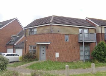 Thumbnail 3 bed detached house for sale in Burtons Park Road, Smiths Wood, North Solihull