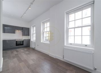 Thumbnail 2 bed flat to rent in Loveridge Mews, West Hampstead