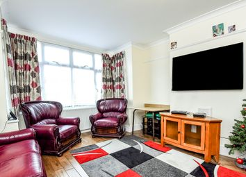 Thumbnail 5 bed end terrace house for sale in Cedar Road, Addiscombe, Croydon