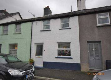 Thumbnail 2 bedroom terraced house for sale in 26, Brickfield Street, Machynlleth, Powys