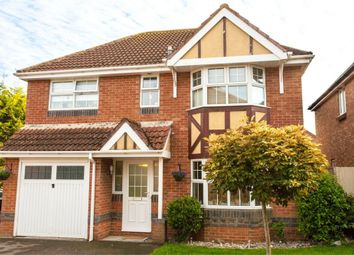 Thumbnail Detached house for sale in Kensington Park, Magor, Monmouthshire
