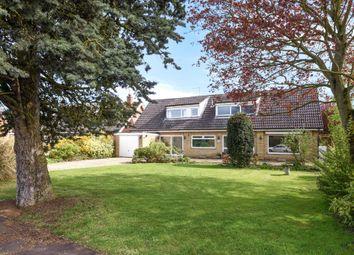 Thumbnail 5 bed property for sale in Cedar Grove, North Runcton, King's Lynn