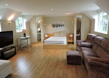 Thumbnail 1 bed property to rent in Spring Coppice, Lane End, High Wycombe
