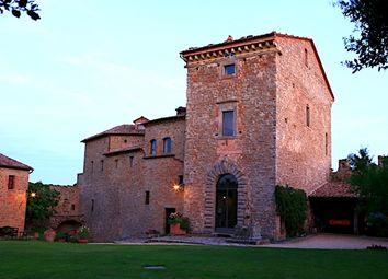 Thumbnail 1 bed château for sale in Castello Il Torrione, Tuoro Sul Trasimeno, Perugia, Umbria, Italy