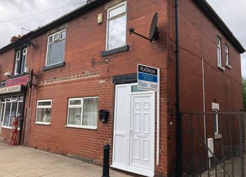 Thumbnail 2 bed maisonette to rent in Pontefract Road, Lundwood, Barnsley
