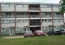 Thumbnail 3 bedroom maisonette to rent in Lincoln Road, Basildon