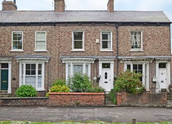 Thumbnail 3 bed terraced house for sale in Huntington Road, York