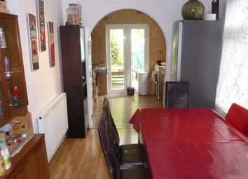 Thumbnail 3 bed terraced house to rent in Abingdon Road, 2Rj, London