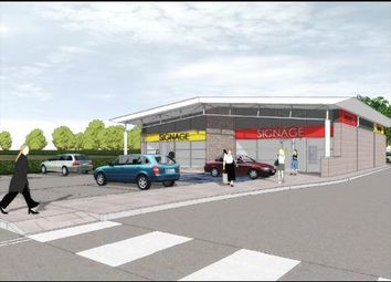 Thumbnail Retail premises to let in Pod Unit, Sweet Briar Retail Park, Sweet Briar Road, Norwich