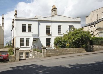 Thumbnail 3 bedroom flat to rent in First View, 7 Springfield Place, Bath