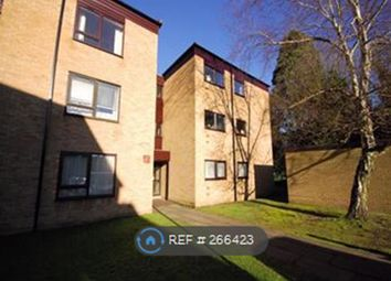Thumbnail 2 bedroom flat to rent in Grandfield Avenue, Watford