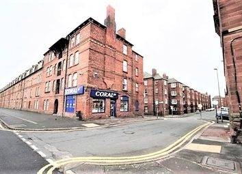 Thumbnail 3 bed flat to rent in Island Road, Barrow In Furness
