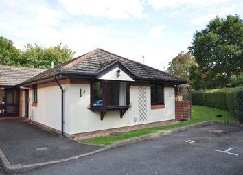 Thumbnail 1 bed property to rent in Brandon Road, Church Crookham, Fleet