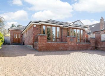 Thumbnail 3 bed detached bungalow for sale in Lichfield Road, Stone, Staffordshire