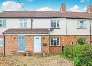 Thumbnail 2 bedroom terraced house for sale in Olney Road, Lavendon, Olney