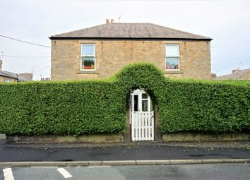 Thumbnail 2 bed end terrace house for sale in Queens Road, Blackhill, Consett