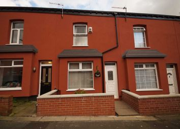 Thumbnail 2 bedroom terraced house for sale in Watt Street, Horwich, Bolton