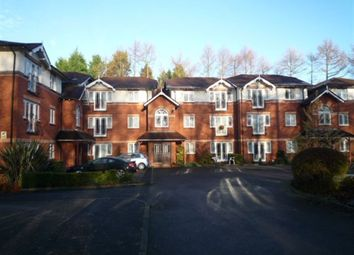 Thumbnail 2 bed flat to rent in Kendal Road, Macclesfield
