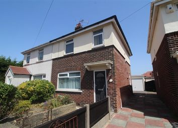 Thumbnail 3 bed property for sale in Edgeway Road, Blackpool