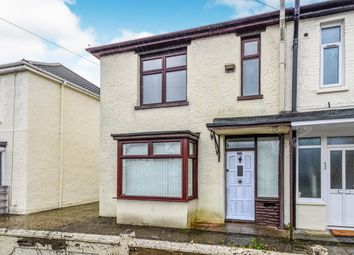 Thumbnail 3 bed semi-detached house to rent in Southampton Road, Cosham, Portsmouth