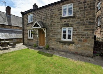 Thumbnail 3 bed detached house for sale in The Common, Crich, Matlock, Derbyshire
