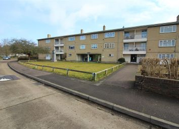 Thumbnail 3 bed flat for sale in Glebelands, Harlow