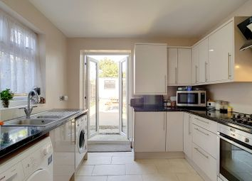 Thumbnail 3 bed end terrace house to rent in Buxton Road, Stratford, London.