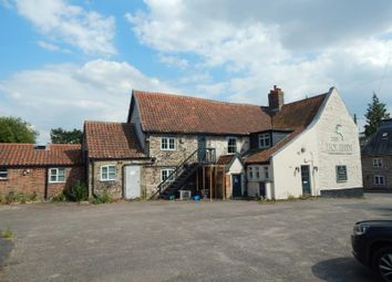 Thumbnail Pub/bar for sale in The Dolphin, 35 Old Market Street, Thetford, Norfolk