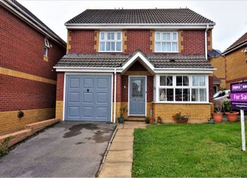 Thumbnail 3 bed detached house for sale in Maes Ty Gwyn, Llanelli
