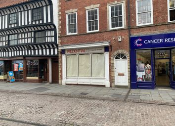 Thumbnail Retail premises to let in Stodman Street, Newark