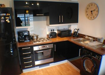 Thumbnail 1 bed flat to rent in Sirius Apartments, Swansea