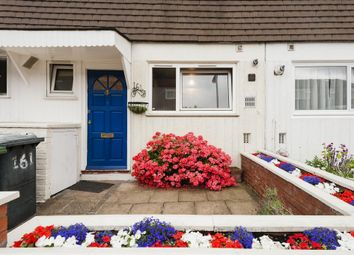 Thumbnail 3 bedroom terraced house for sale in Tennyson Road, London