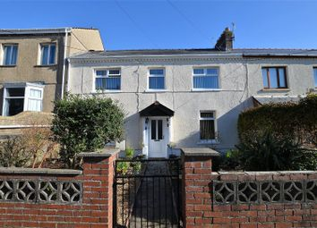 Thumbnail 4 bed terraced house for sale in Pemberton Avenue, Burry Port