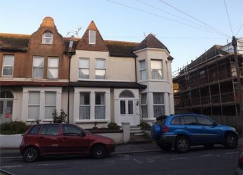 Thumbnail 1 bedroom flat for sale in 7 Albert Road, Bexhill-On-Sea, East Sussex