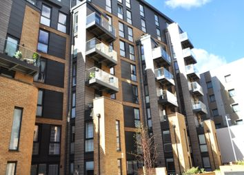 Thumbnail 2 bed flat to rent in Baltic Avenue, Brentford