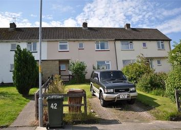Thumbnail 2 bed terraced house for sale in St Johns Road, Hexham
