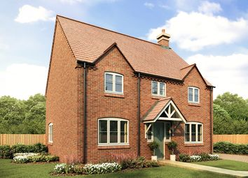 "Thumbnail 3 bed detached house for sale in ""Bay Lifestyle"" at Burcote Road, Towcester"