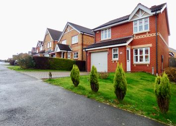 Thumbnail 3 bed detached house for sale in Green Bank Drive, Sunnyside, Rotherham