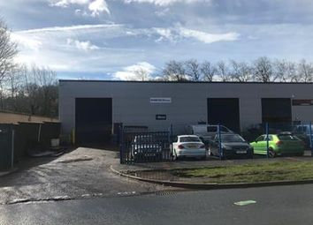 Thumbnail Light industrial to let in Springvale Industrial Estate, Cwmbran