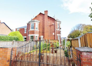 Thumbnail 1 bed flat for sale in First Floor Flat, Curzon Road, Southport