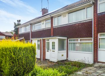 Thumbnail 3 bedroom terraced house for sale in Cosford Court, Newcastle Upon Tyne